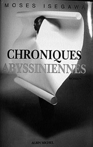 Abyssinnian chronicles
