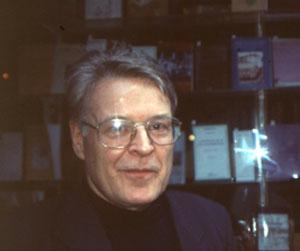 Denis Pryen