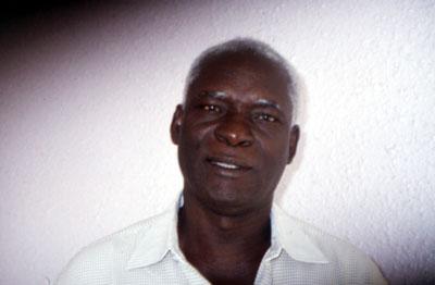 Roger Gnoan M'Bala