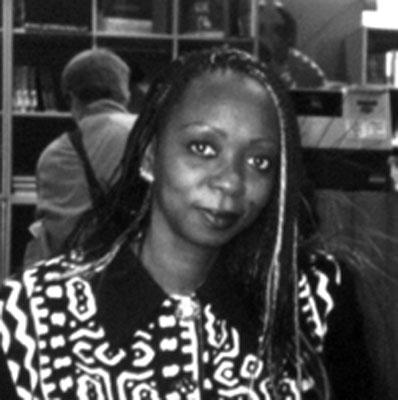 Fatou Keïta