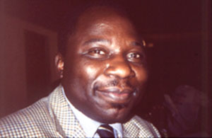 Manda Tchebwa