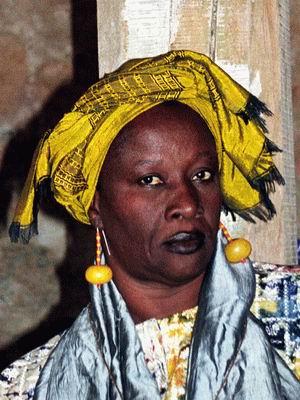 Aminata Traoré