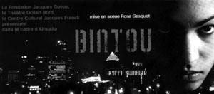 Bintou (R. Gasquet)