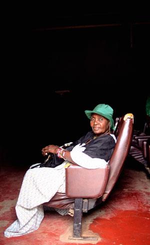 Anne-Marie Nzié