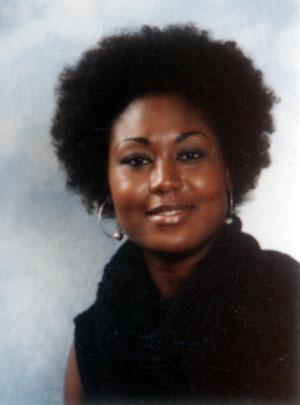 Michèle Magema