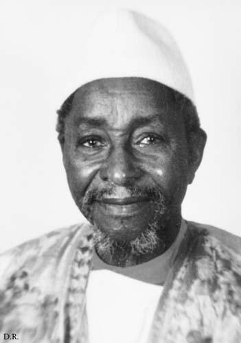 Amadou Hampâté Bâ