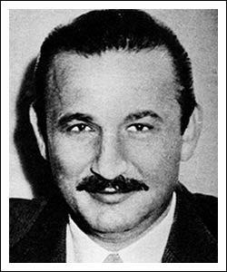 Ezzedine Zulficar