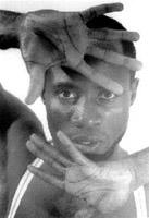 Georges Momboye