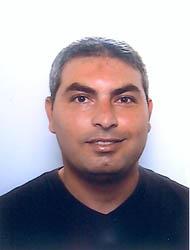 Mohamed Ahed Bensouda