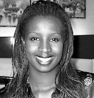 Nafissatou Dia Diouf