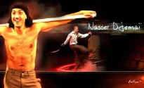 Nasser Djemaï