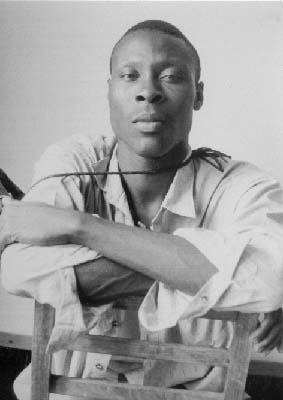 Ousmane Aledji