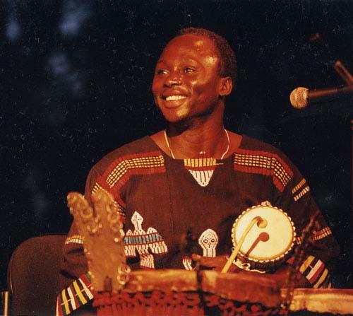 Ye Lassina Coulibaly
