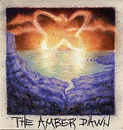 The Amber Dawn