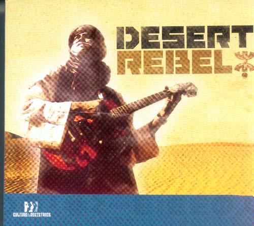 Desert Rebel