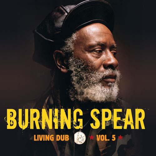 Living dub - Vol. 5
