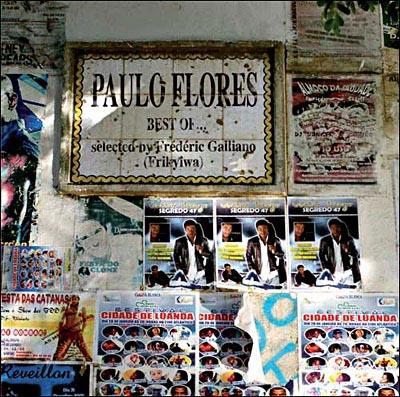 Best of... Paulo Flores