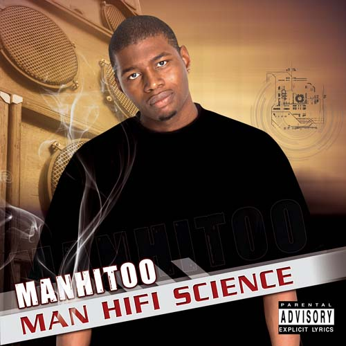 Man hifi science