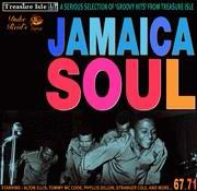 Jamaïca Soul