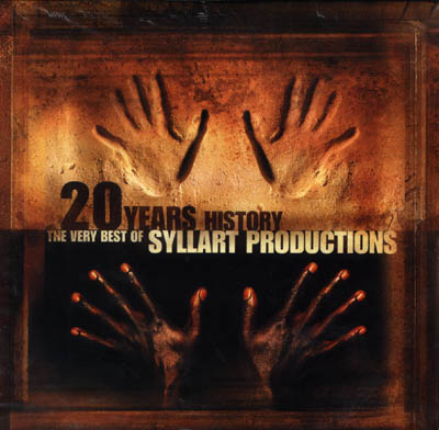 20 years history / The very best of Syllart Productions