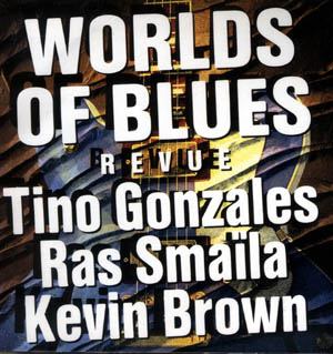 World of Blues revue