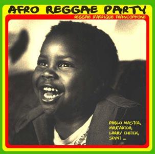 Afro Reggae Party