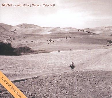 Africultures - Fiche disque : Outat El Haj (Maroc oriental)