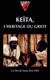Keïta, l'héritage du griot