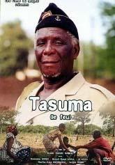 Tasuma, le feu