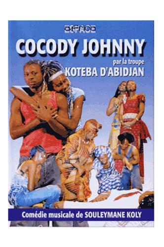 Cocody Johnny