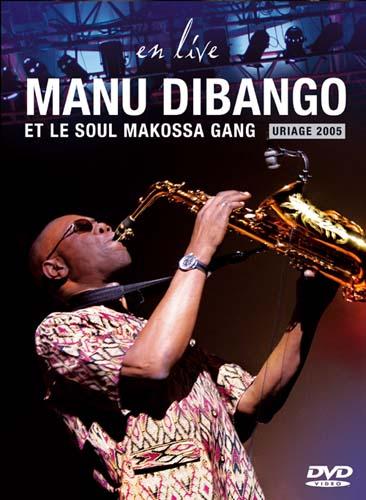 Manu Dibango et le Soul Makossa [...]