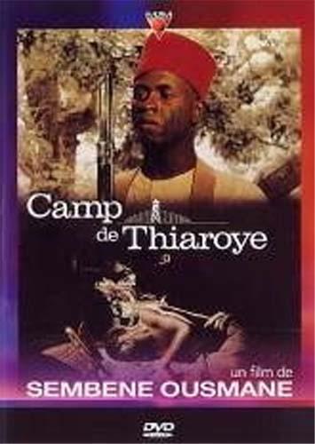 Camp deThiaroye