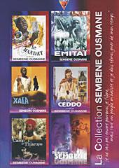 Sembene Ousmane (coffret hommage de 6 Dvd)