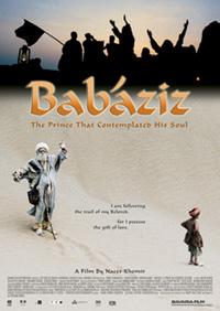 Bab'Aziz - Le Prince qui contemplait son âme