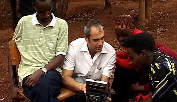 Return to Kigali