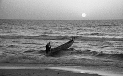 Ciné-club Blaise Senghor (Dakar) : Pourquoi ? et Les [...]