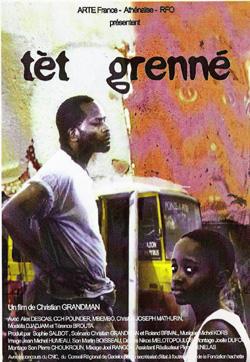 Tèt Grenné