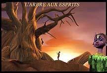 Tree of Spirits
