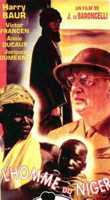 Homme du Niger (L')