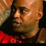 Maurice, le saint noir