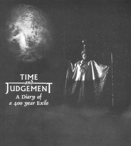 Time and Judgement