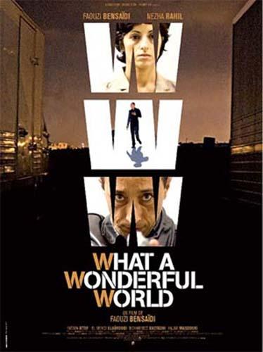 What a wonderful world (WWW)