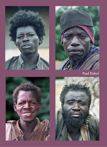 Afriphoto #11 Paul Kabré