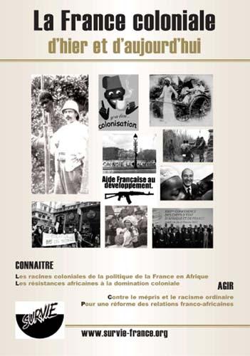 France coloniale, d'hier et d'aujourd'hui (La)