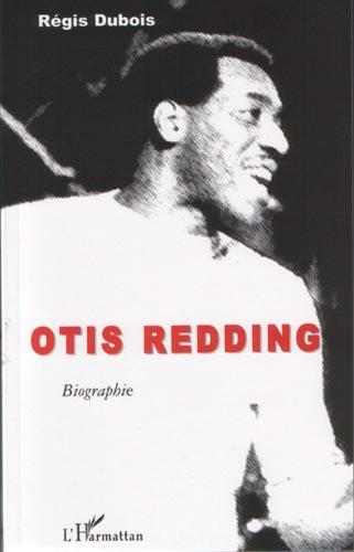 Otis Redding, Biographie
