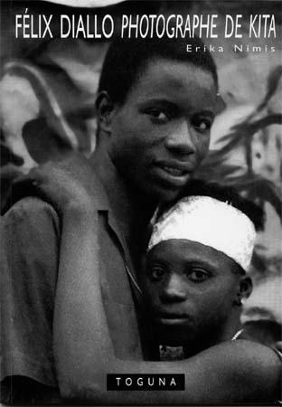 Félix Diallo photographe de Kita
