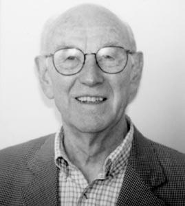 Jacques Audinet