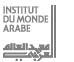 Avant-premières - Institut du monde arabe